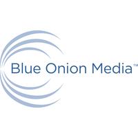 Blue Onion Media Logo