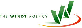 The Wendt Agency Logo