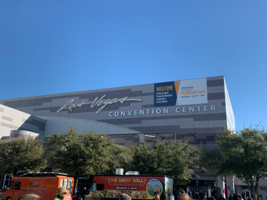 Cannabis Advertising Strategies at MJBizCon