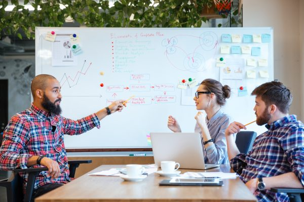What Does a Programmatic Agency Actually Do?