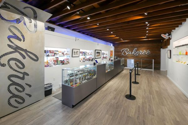 Bakeree Cannabis Dispensary